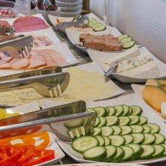 Отель Room Rent Prinsen Дания, Алборг - отзывы, цены и фото номеров - забронировать отель Room Rent Prinsen онлайн питание