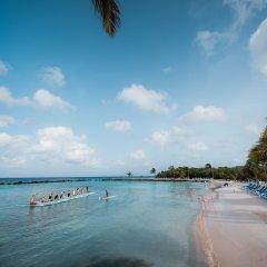 Отель Renaissance Aruba Resort & Casino фото 3