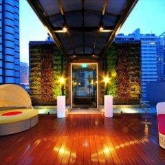 Отель Citrus Sukhumvit 13 by Compass Hospitality интерьер отеля фото 2