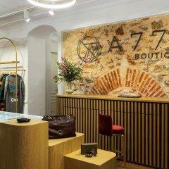 Отель A77 Suites By Andronis Афины питание