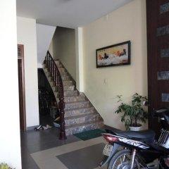 Отель Ngan Pho Hotel Вьетнам, Нячанг - отзывы, цены и фото номеров - забронировать отель Ngan Pho Hotel онлайн интерьер отеля