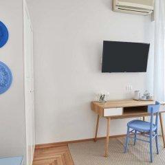 Отель La Serliana Италия, Виченца - отзывы, цены и фото номеров - забронировать отель La Serliana онлайн удобства в номере фото 2