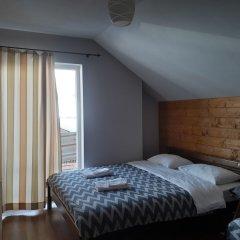 Гостиница Villa Rechka комната для гостей фото 4
