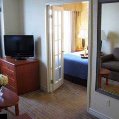 Отель Holiday Inn Hotel & Suites Ottawa Kanata, an IHG Hotel Канада, Оттава - отзывы, цены и фото номеров - забронировать отель Holiday Inn Hotel & Suites Ottawa Kanata, an IHG Hotel онлайн комната для гостей