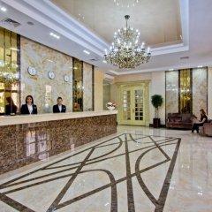 Гостиница The Plaza Almaty фото 6