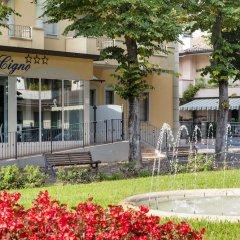 Отель Residence Cigno Италия, Римини - отзывы, цены и фото номеров - забронировать отель Residence Cigno онлайн фото 2