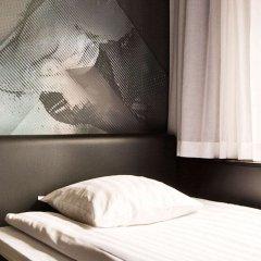 Comfort Hotel Xpress Stockholm Central комната для гостей