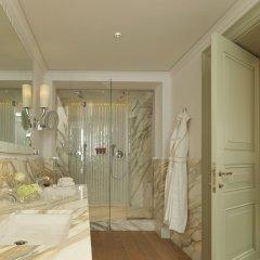 Hotel De Russie ванная фото 3