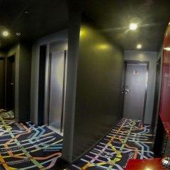 Отель Nekotel интерьер отеля