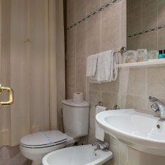 Отель Pensao Residencial Horizonte Лиссабон ванная фото 2