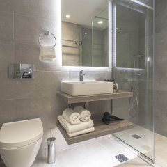 Отель Acropolis Stay ванная