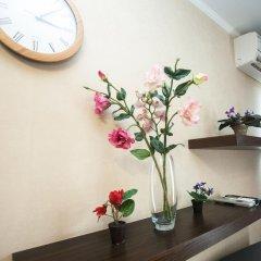 Гостиница Design Suites Noviy Arbat интерьер отеля