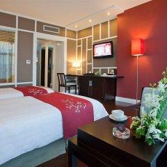 Отель Royal Lotus Hotel Ha long Вьетнам, Халонг - отзывы, цены и фото номеров - забронировать отель Royal Lotus Hotel Ha long онлайн удобства в номере фото 2