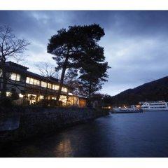 Hotel Kojoen Никко вид на фасад фото 3