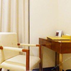 Отель Rongguang Holiday Inn Китай, Чжуншань - отзывы, цены и фото номеров - забронировать отель Rongguang Holiday Inn онлайн удобства в номере