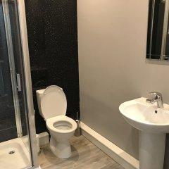 Отель Goulden Place ванная фото 2