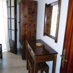 Отель Villa Helen's Apartments Греция, Корфу - отзывы, цены и фото номеров - забронировать отель Villa Helen's Apartments онлайн удобства в номере фото 2