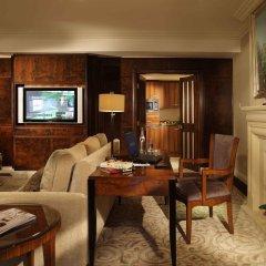 Отель Landmark London комната для гостей фото 2
