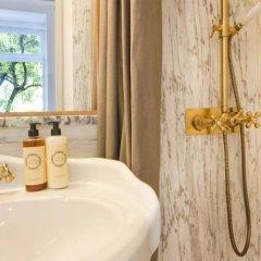 Отель Rent4Days Casa Oliver Príncipe Real Лиссабон ванная