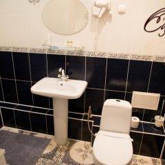 Гостиница Салют в Белгороде 2 отзыва об отеле, цены и фото номеров - забронировать гостиницу Салют онлайн Белгород ванная фото 2