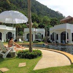 Отель Chalaroste Lanta The Private Resort Ланта фото 3
