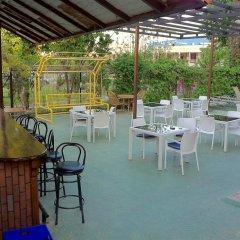 Marsyas Hotel бассейн фото 3