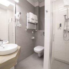 Отель Varsovia Apartamenty Kasprzaka ванная