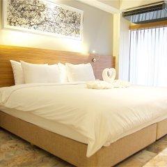 Отель Jolly Suites & Spa Thaphra Таиланд, Бангкок - отзывы, цены и фото номеров - забронировать отель Jolly Suites & Spa Thaphra онлайн комната для гостей фото 4