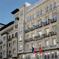 Отель Catalonia Gran Via фото 3