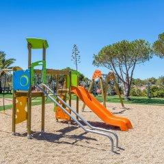 Отель Salema Beach Village детские мероприятия