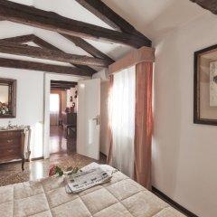 Отель Palazzetto San Lio Италия, Венеция - отзывы, цены и фото номеров - забронировать отель Palazzetto San Lio онлайн комната для гостей фото 2