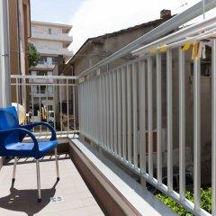 Отель Miramare Италия, Пинето - отзывы, цены и фото номеров - забронировать отель Miramare онлайн балкон