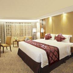 Emperor Hotel комната для гостей фото 18
