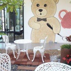 Отель Tairada Boutique Hotel Таиланд, Краби - отзывы, цены и фото номеров - забронировать отель Tairada Boutique Hotel онлайн фото 4