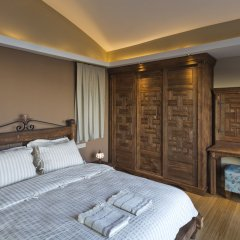 Lissiya Hotel комната для гостей фото 3