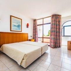 Отель Monica Isabel Beach Club комната для гостей фото 3