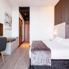 Отель ILUNION Atrium Испания, Мадрид - 3 отзыва об отеле, цены и фото номеров - забронировать отель ILUNION Atrium онлайн комната для гостей фото 3