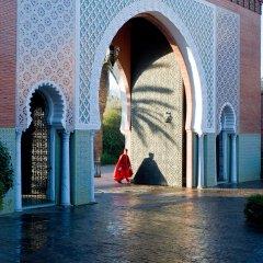 Отель Royal Mansour Marrakech фото 19