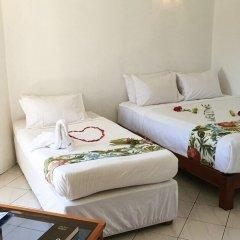 Отель Island Accommodation Nadi Фиджи, Вити-Леву - отзывы, цены и фото номеров - забронировать отель Island Accommodation Nadi онлайн комната для гостей фото 4