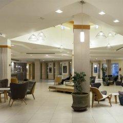 Отель Seabel Rym Beach Djerba Тунис, Мидун - отзывы, цены и фото номеров - забронировать отель Seabel Rym Beach Djerba онлайн интерьер отеля фото 2