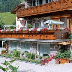Отель Albergo Trentino фото 4