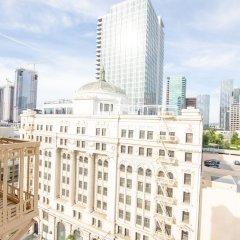 Отель Stillwell Hotel США, Лос-Анджелес - отзывы, цены и фото номеров - забронировать отель Stillwell Hotel онлайн балкон