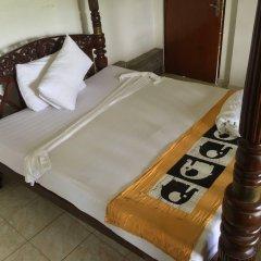Отель The Saffron удобства в номере