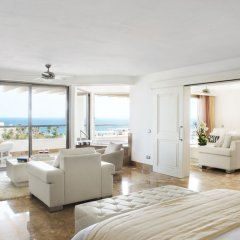 Отель Beloved Playa Mujeres by Excellence All Inclusive AdultsOnly комната для гостей фото 7