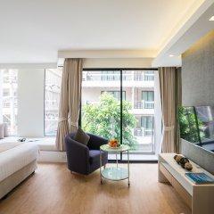 At Mind Premier Suites Hotel комната для гостей фото 3