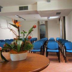 Отель La Foresta Реггелло помещение для мероприятий