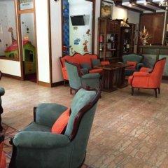 Отель Bozhentsi Болгария, Боженци - отзывы, цены и фото номеров - забронировать отель Bozhentsi онлайн интерьер отеля фото 2