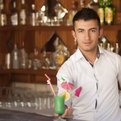 Felice Hotel гостиничный бар