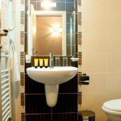Отель Neviastata Болгария, Левочево - отзывы, цены и фото номеров - забронировать отель Neviastata онлайн ванная