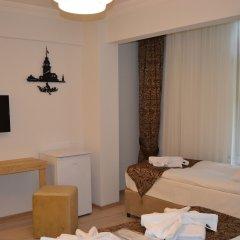 Loren Hotel Suites Турция, Стамбул - отзывы, цены и фото номеров - забронировать отель Loren Hotel Suites онлайн удобства в номере фото 2